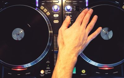 DJ Skills