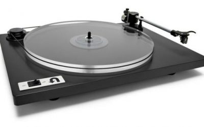 U Orbit Turntable